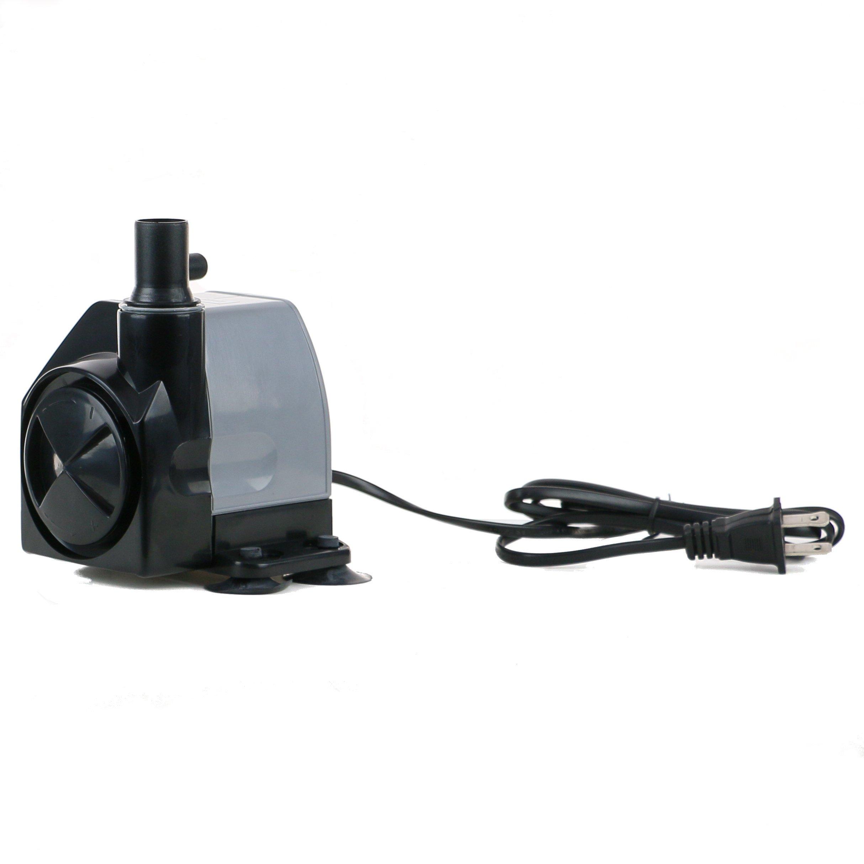 HX4500 Water Pump, 600 gph by Hailea]