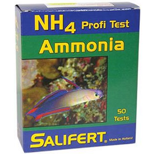 Salifert Ammonia Test Kit by Salifert]