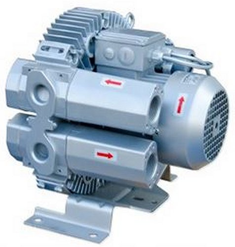 AHPB65 High Pressure Blower by Sweetwater]