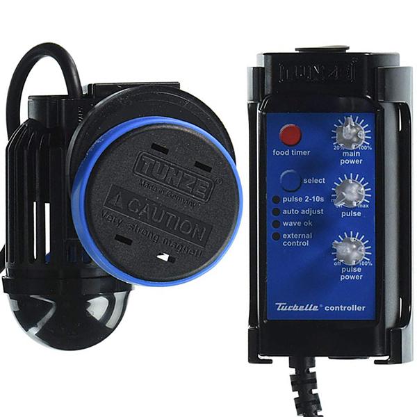 Tunze Turbelle Nanostream 6040 with Controller by Tunze]