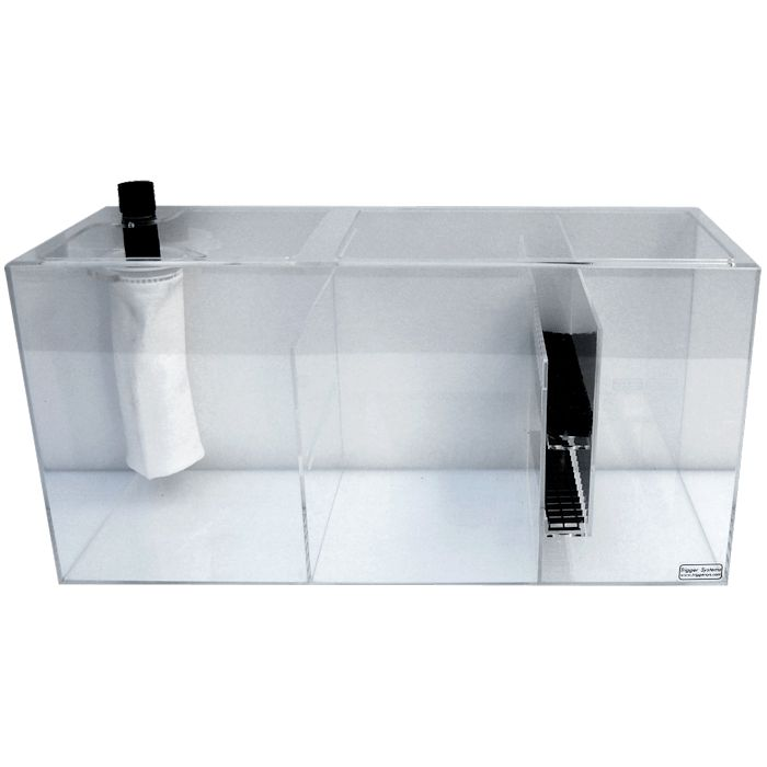 Trigger Systems Crystal 30 Sump by Trigger Systems]