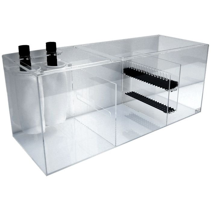 Trigger Systems Crystal 36 Sump