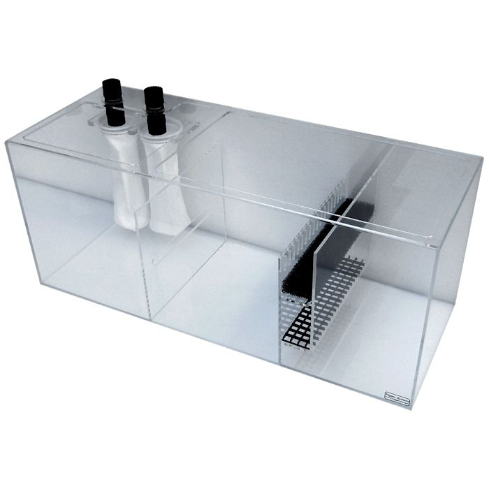 Trigger Systems Crystal 36 Sump by Trigger Systems]
