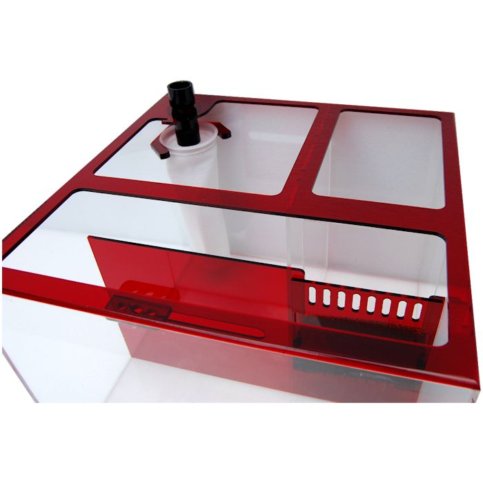 Trigger Systems Ruby Cube 20 Refugium by Trigger Systems]