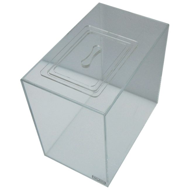 Trigger Systems Crystal ATO 10 Gallon Reservoir by Trigger Systems]
