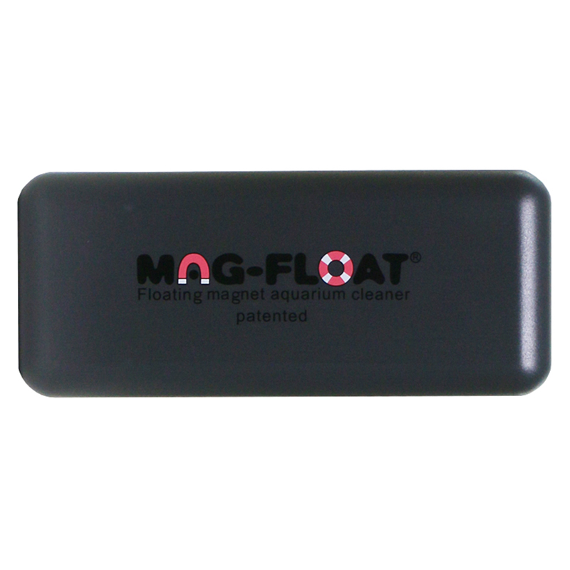 MagFloat 1000 Super Glass/Acrylic Algae Magnet by Mag-Float]