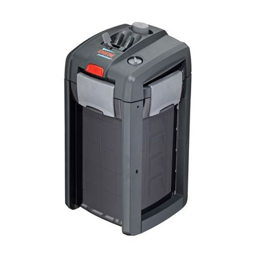 Eheim Pro 4+ 600 Canister Filter with Media by Eheim]