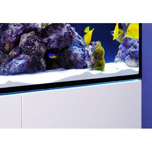 Red Sea Reefer 425 XL, 112 Gal. Aquarium Kit, White