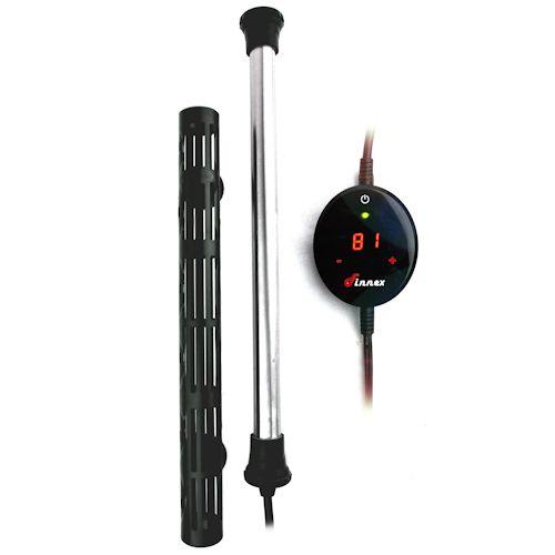 Finnex HMX 100W Titanium Heater with Touch Digital Controller by Finnex]
