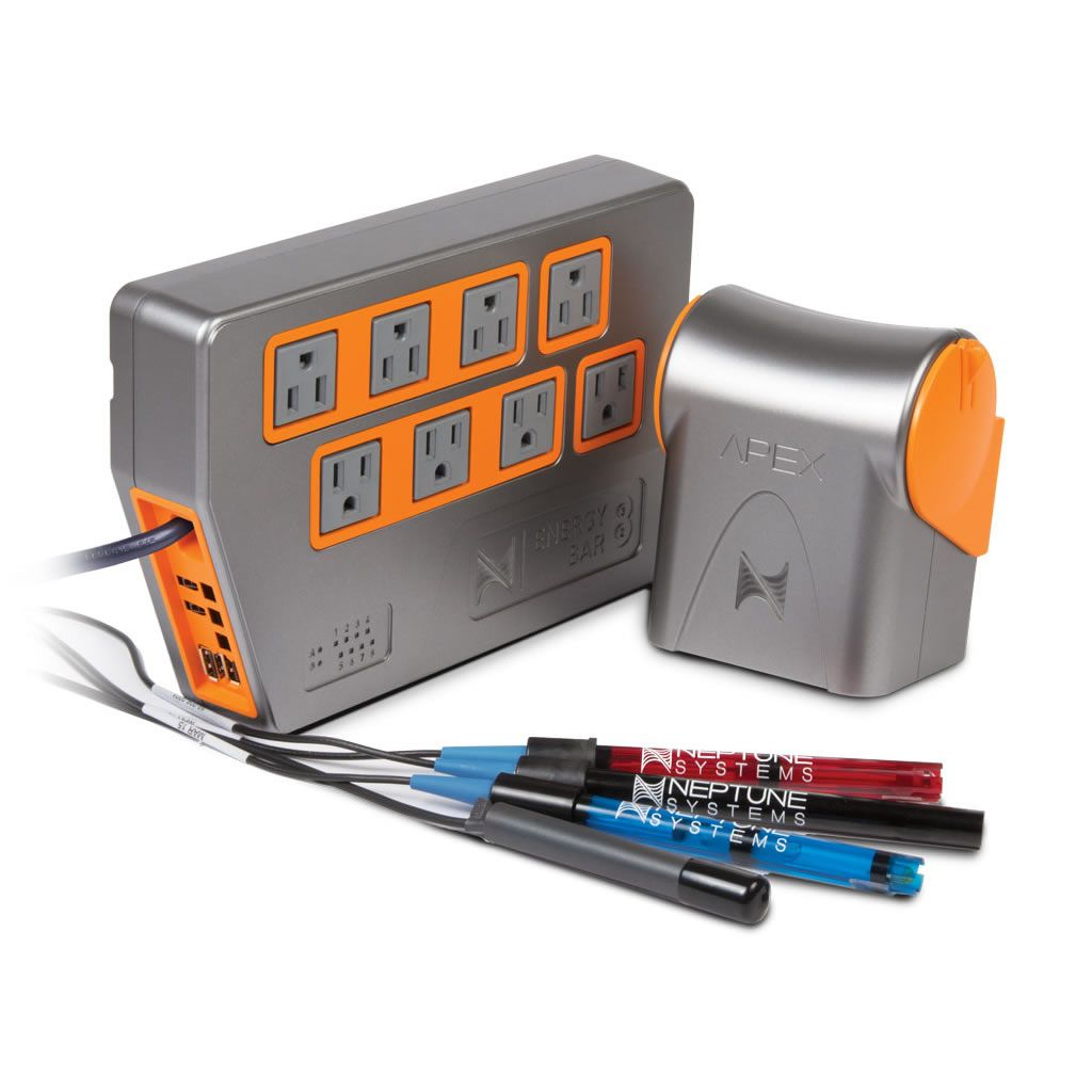 Neptune Systems Apex Aquarium Controller Kit by Neptune Systems]