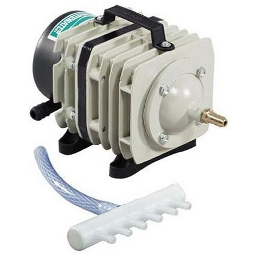 Whitewater LT-15 Linear Air Pump by Whitewater]