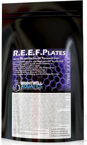 Brightwell Aquatics Xport NO3 Plate  - Nominal 9.00