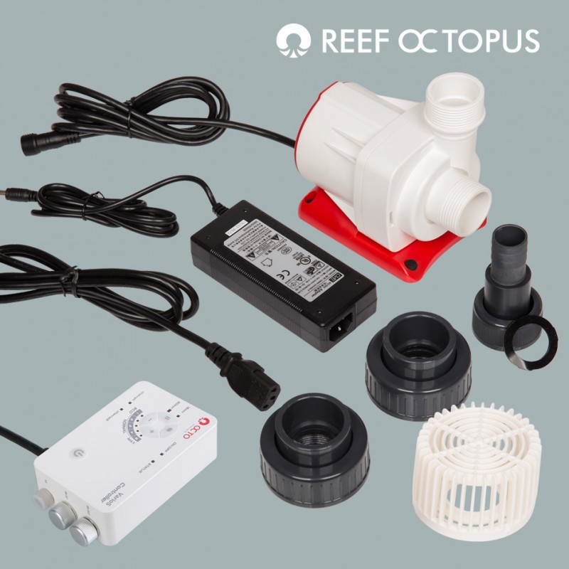 VarioS-8 DC Water Pump by Reef Octopus]