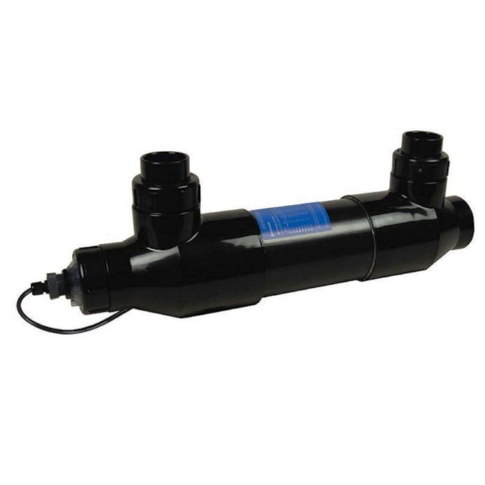 Pentair SMART UV High Output 150W UV Sterilizer - E150S by Emperor Aquatics]