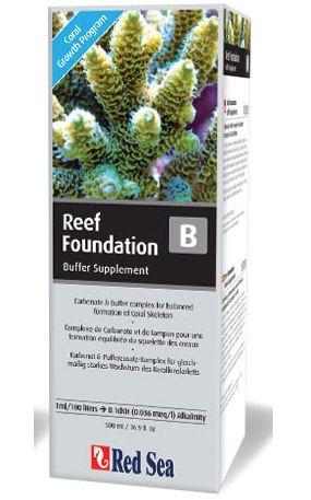 Red Sea Reef Foundations B (Alk)