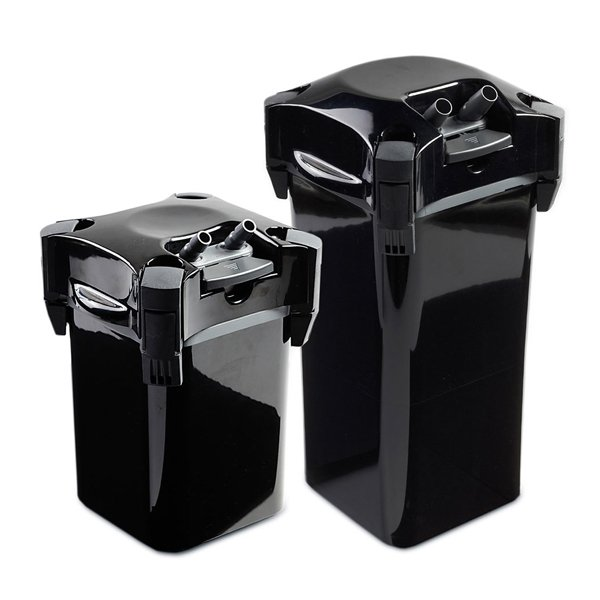 Sicce Whale 200 Black Canister Filter by Sicce]