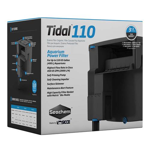 Tidal 110 Aquarium Power Filter