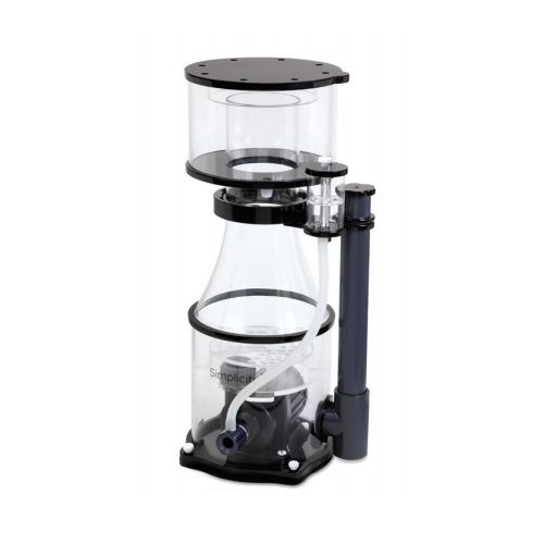 Simplicity 800 DC Protein Skimmer with DC Pump by Simplicity]