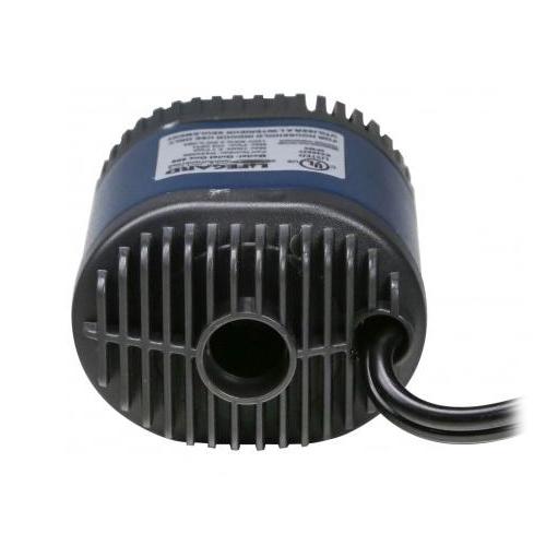 LifeGard Quiet One Pro 400 Pump 103 GPH by Lifegard]