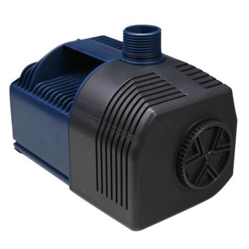 LifeGard Quiet One Pro 5000 Pump 1458 GPH by Lifegard]