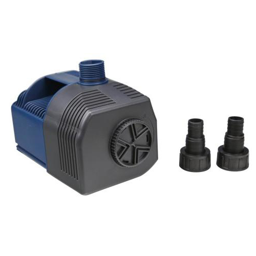 LifeGard Quiet One Pro 6000 Pump 1876 GPH by Lifegard]