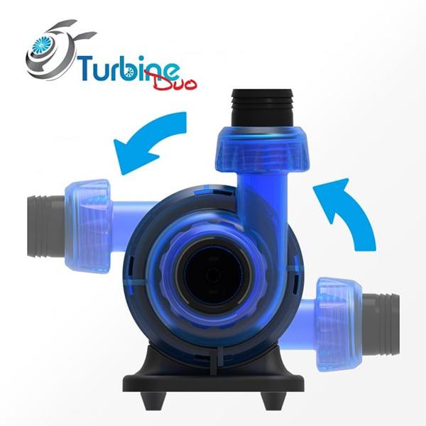 Maxspect Gyre Turbine Duo 9K Water Pump by Maxspect Mazarra]