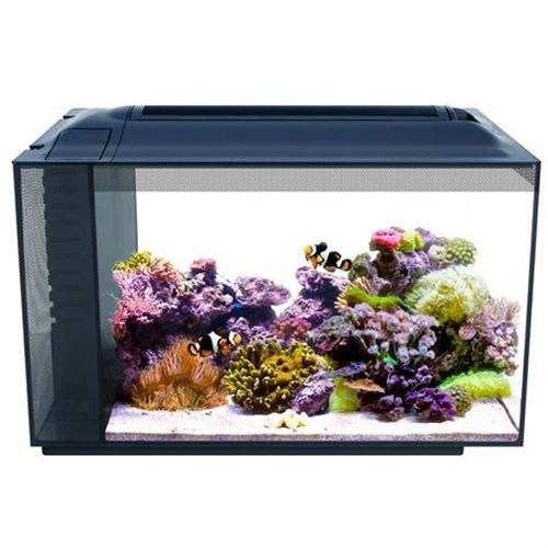 FluvalSea Evo XII Marine Aquarium Kit 13.5 gal. by Hagen]