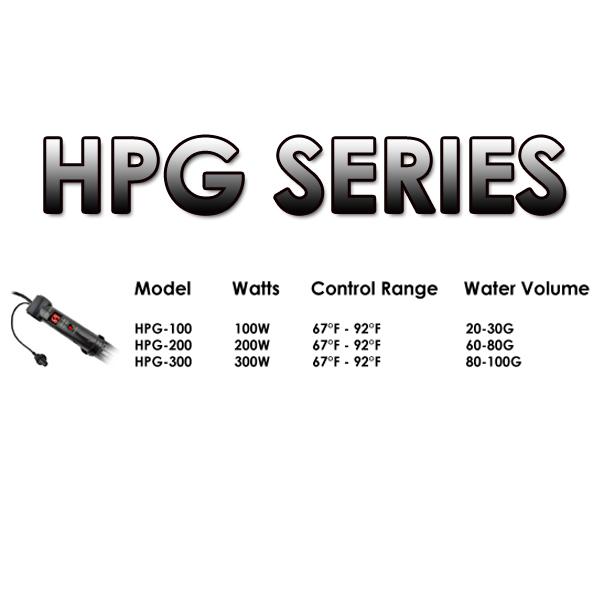 Finnex HPG-200 200 Watts Digital Aquarium Heater by Finnex]