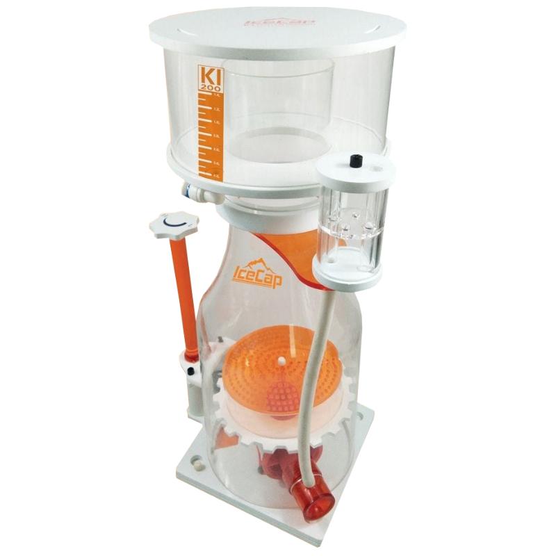 IceCap K1-200 Protein Skimmer by IceCap, Inc.]