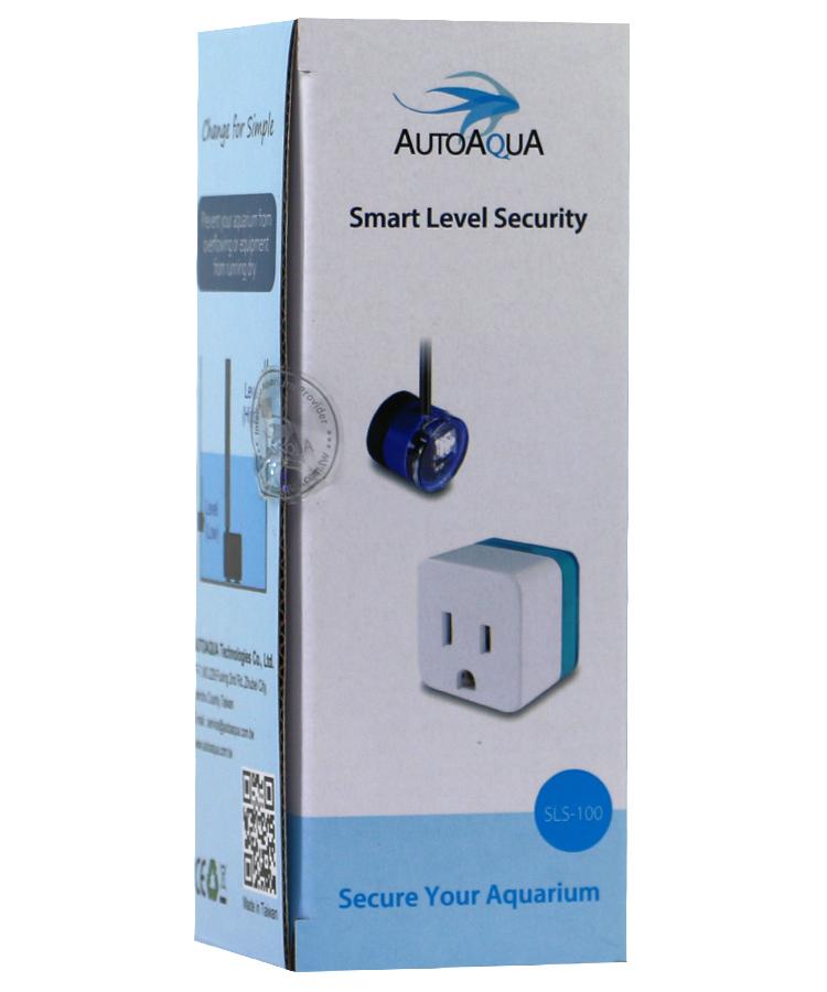 Smart Level Security by AutoAqua]