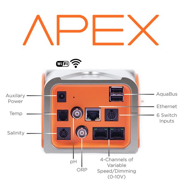 Neptune Systems Apex Base Unit by Neptune Systems]