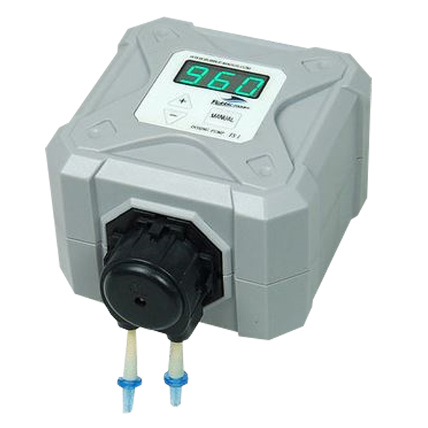 Bubble Magus TS1 Master Single Dosing Pump by Bubble Magus]
