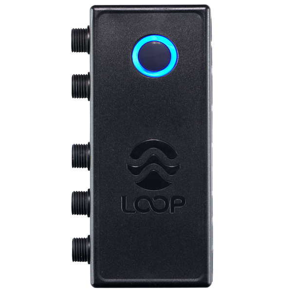 Current USA LOOP Marine Bluetooth Controller by Current USA]