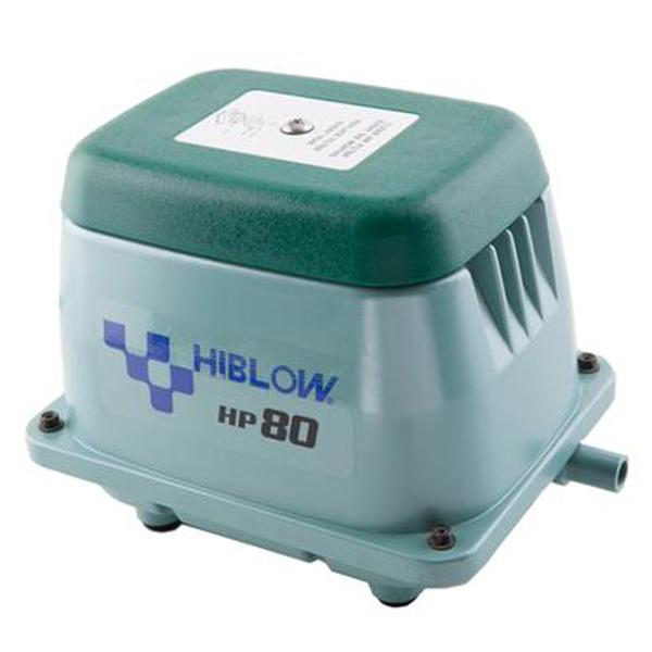 Hiblow HP-80 Air Pump by Hiblow]