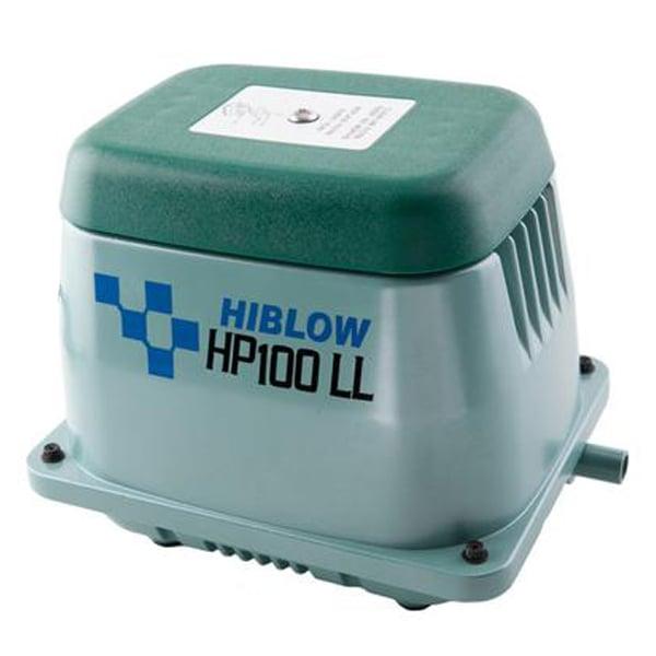 Hiblow HP-100LL Air Pump by Hiblow]