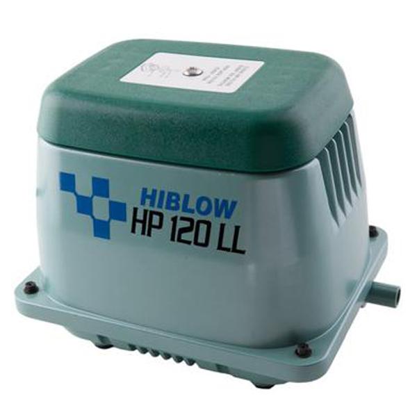 Hiblow HP-120LL Air Pump by Hiblow]