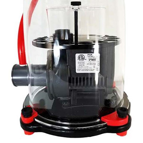 Bubble Magus Curve 7 Elite Protein Skimmer with Sicce PSK-600 by Bubble Magus]