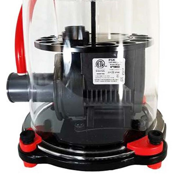 Bubble Magus Curve 9 Elite Protein Skimmer with Sicce PSK-1200 by Bubble Magus]