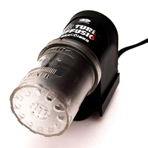 CO2 Turbo Diffuser 600 by Mr. Aqua]