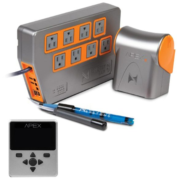 Neptune Systems ApexEL Controller Kit with display by Neptune Systems]