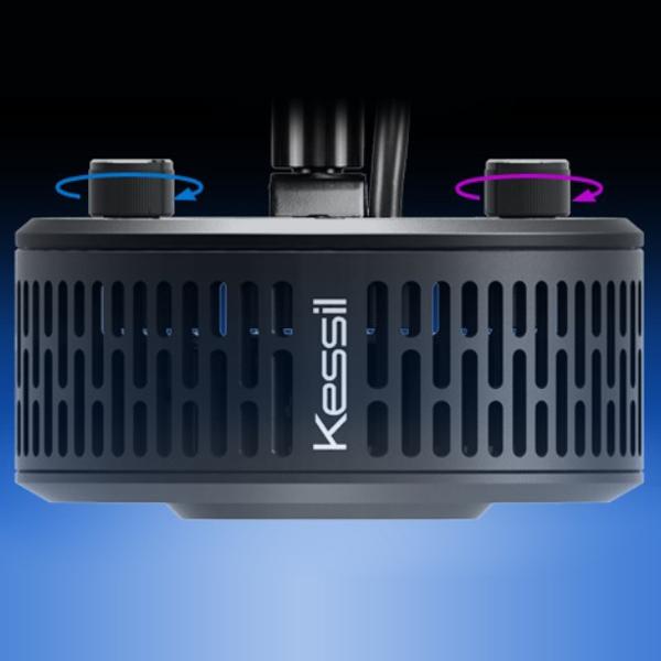 Kessil A360X Tuna Blue by Kessil]