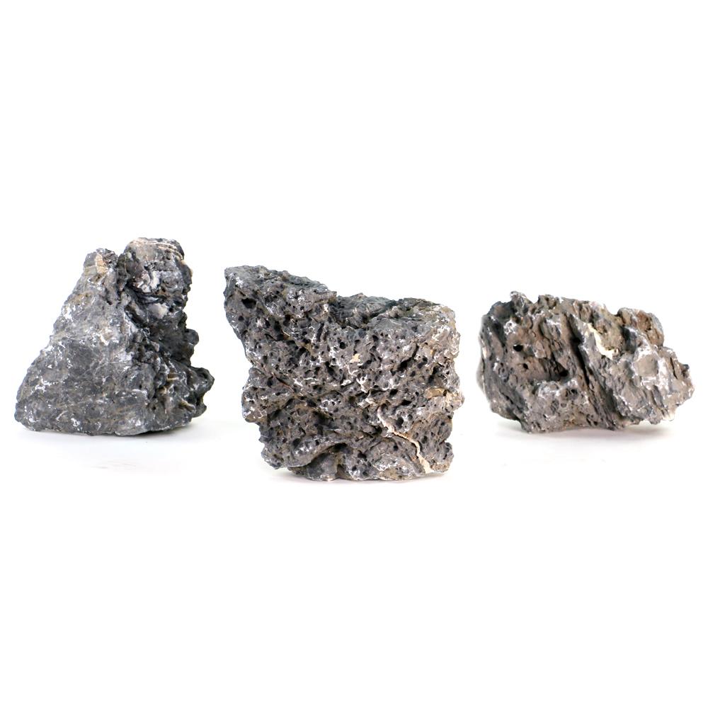 Caribsea Mountain Stone Freshwater Rock 25 lb box by CaribSea]