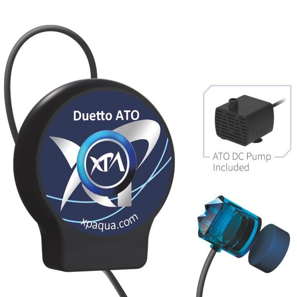 Duetto Dual Sensor ATO Aquarium Auto Top Off System - XP Aqua by XP AQUA]