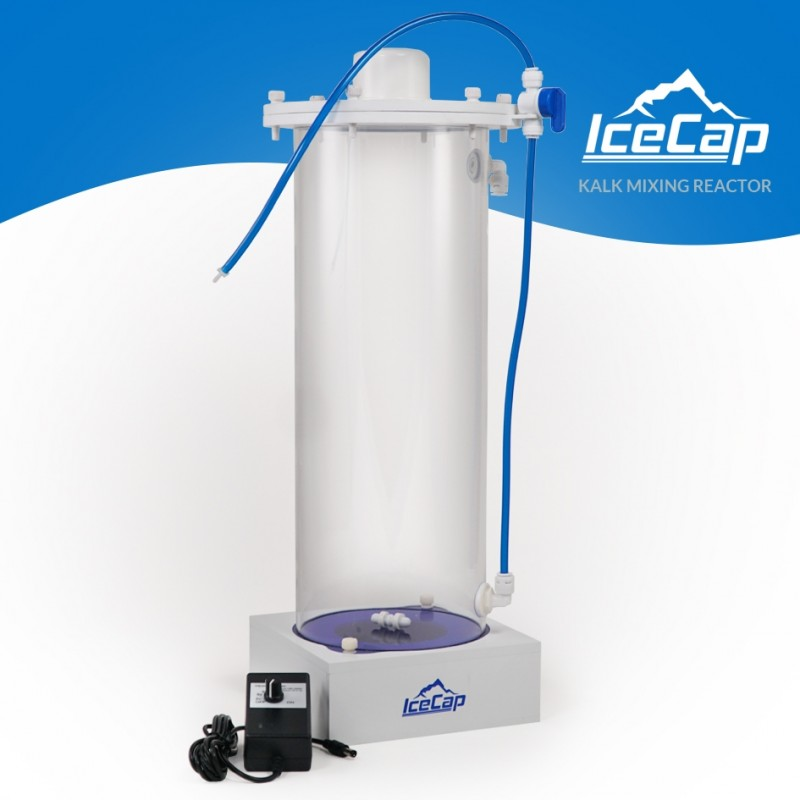 IceCap Kalk Mixing Reactor Medium by IceCap, Inc.]