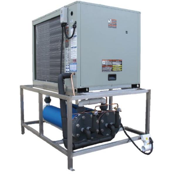 Aqua Logic HP7.5 Heat Cool Pump by Aqua Logic]