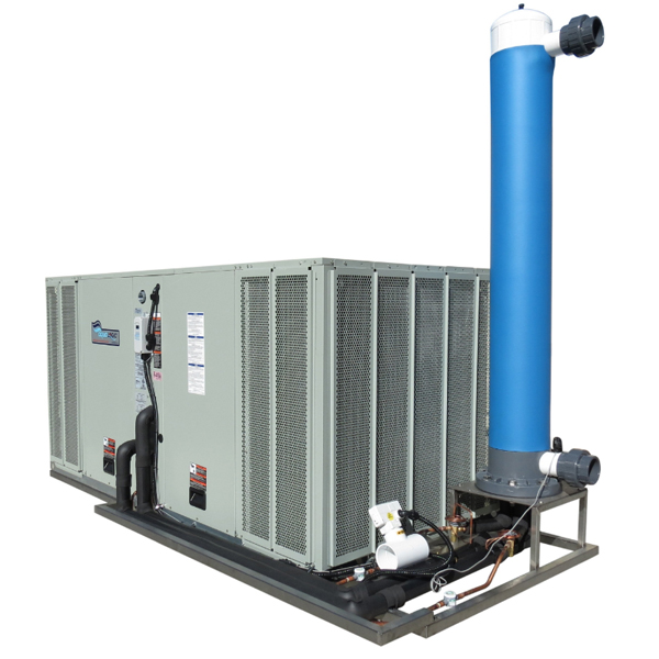 Aqua Logic HP20 Heat Cool Pump