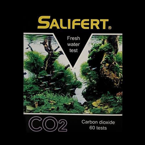 Salifert Freshwater CO2 Test Kit by Salifert]
