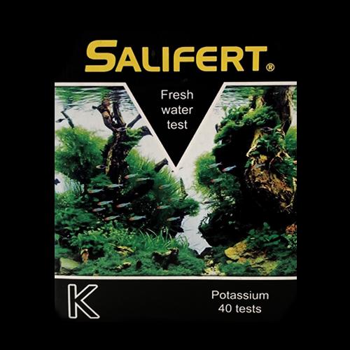 Salifert Freshwater Potassium Test Kit by Salifert]