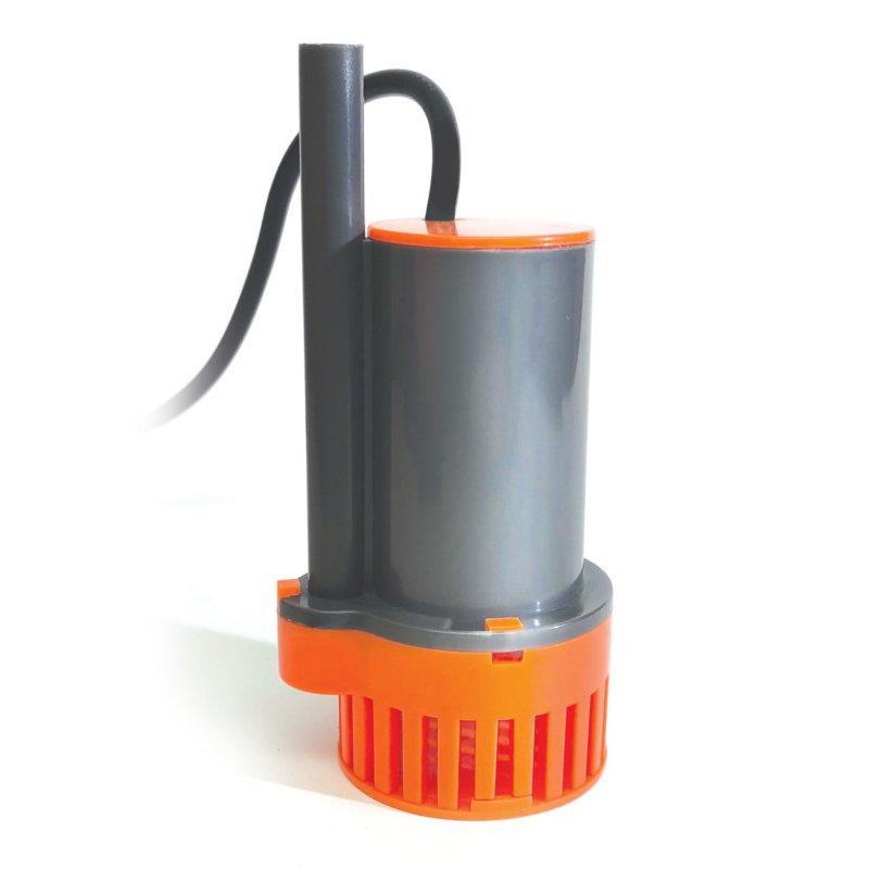 Practical Multi-purpose Utility Pump v2 - Neptune Systems  w/ Power Supply by Neptune Systems]