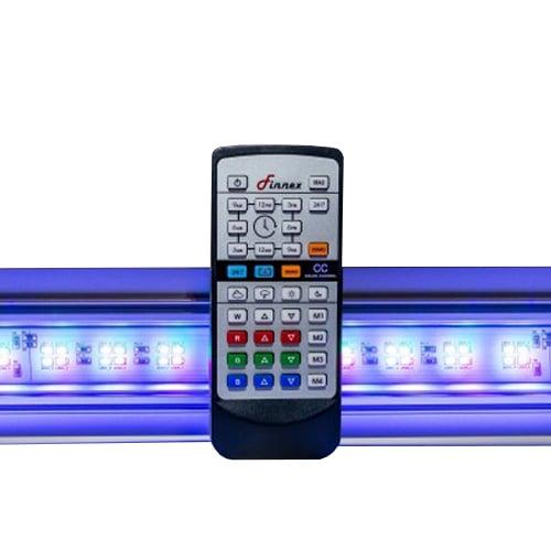 Finnex Planted+ 24/7 HLC Aquarium LED Light Fixtures by Finnex]
